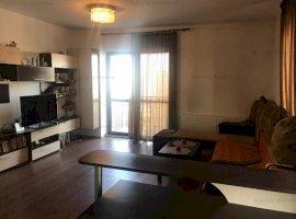 Apartament 2 camere superb,cu centrala proprie,bloc nou,5 min metrou Aparatorii Patriei