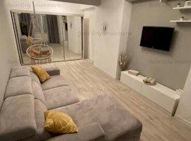 Apartament 2 camere prima inchiriere,Uverturii-Lacul Morii