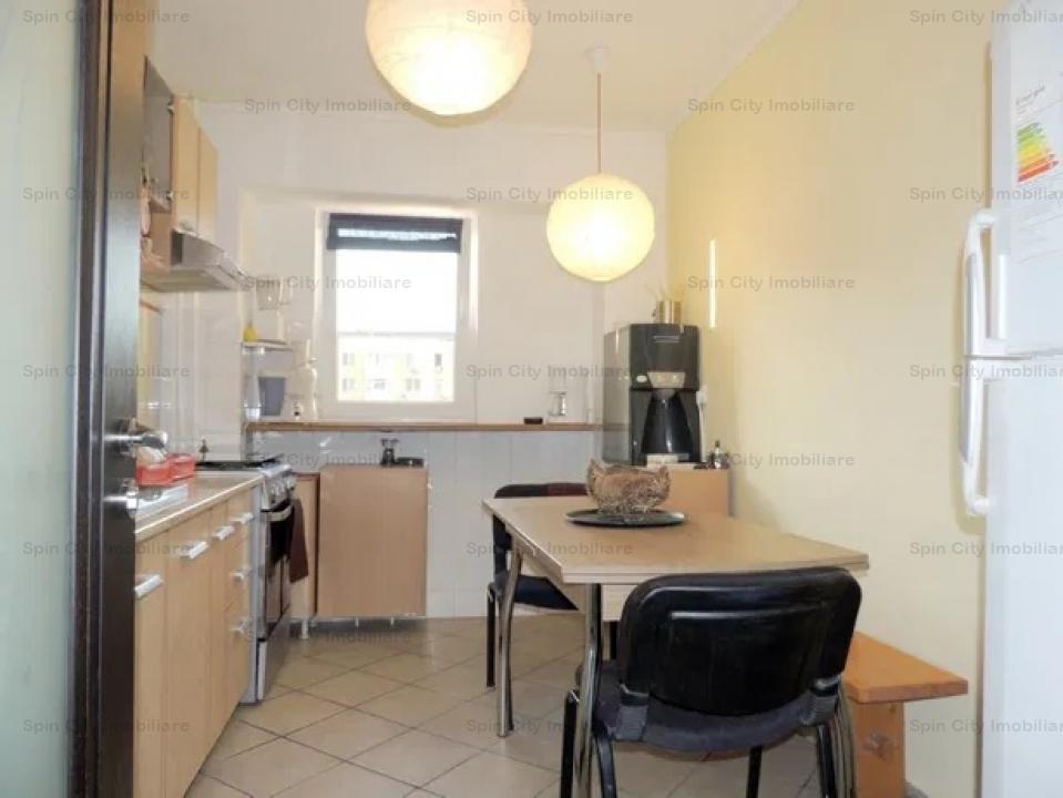 Apartament 3 camere modern Iancului