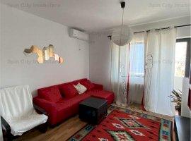 Apartament 2 camere in bloc nou,cu Centrala proprie,Parc Sebastian-13 Septembrie