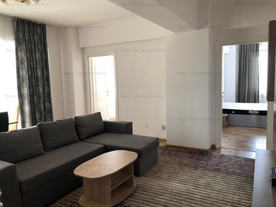 Apartament 3 camere modern si spatios,cu centrala proprie,Piata Sudului,Sun Plaza