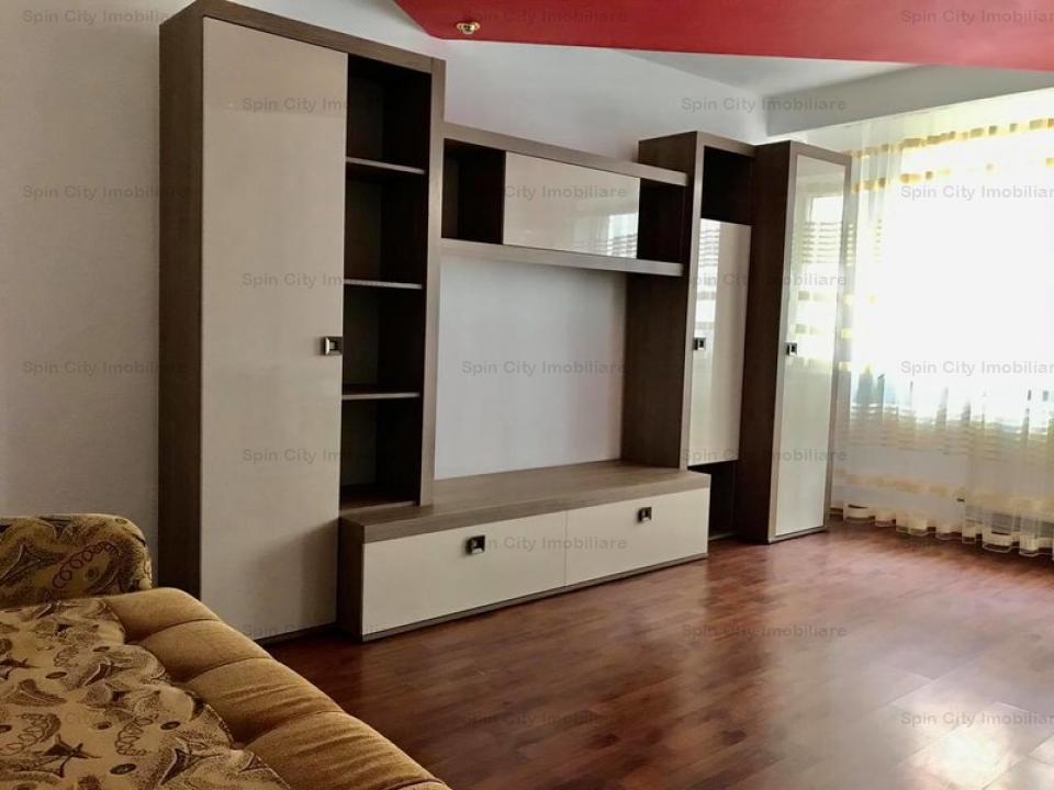 Apartament 3 camere superb,cu centrala,langa parc si lac,7 min de metrou Crangasi