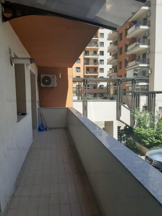 Apartament 3 camere spatios,parter inalt, in complexul Onix,Grozavesti,poate fi mobilat la cerere