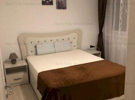 Apartament 2 camere lux,cu mobilier nou,prima inchiriere, in Vatra Luminoasa,Maior Coravu