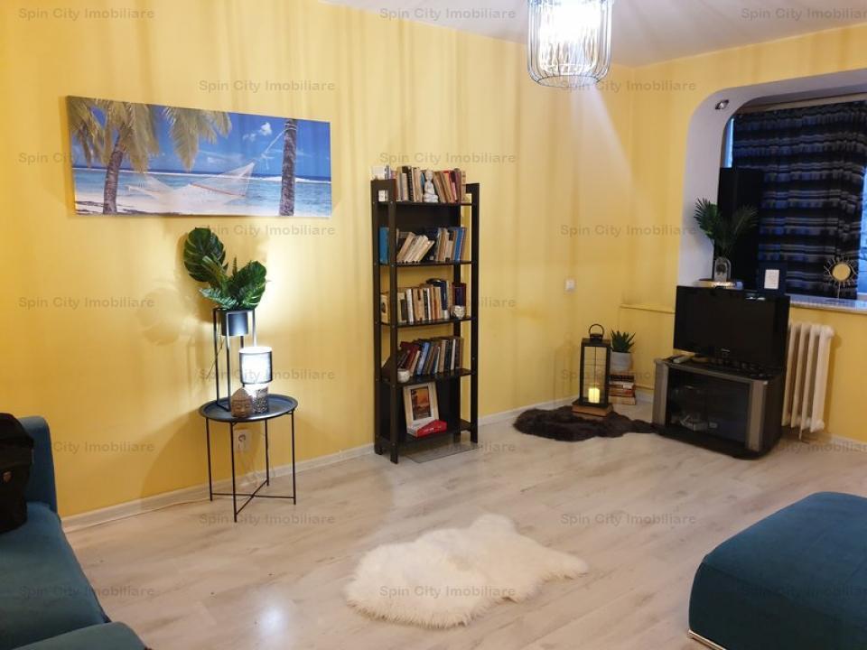 Apartament 3 camere superb Piata Norilor,Parc Tineretului,la 5 min de metrou