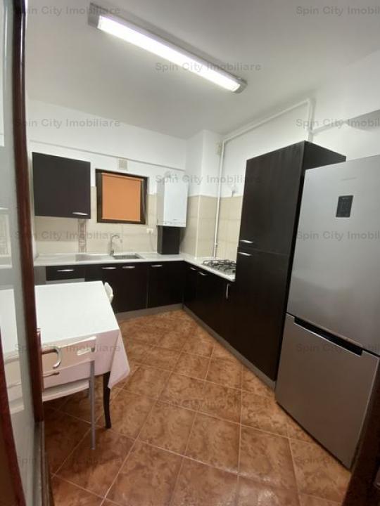 Apartament 3 camere modern,cu parcare subterana,centrala proprie, Damaroaia,constructie 2015