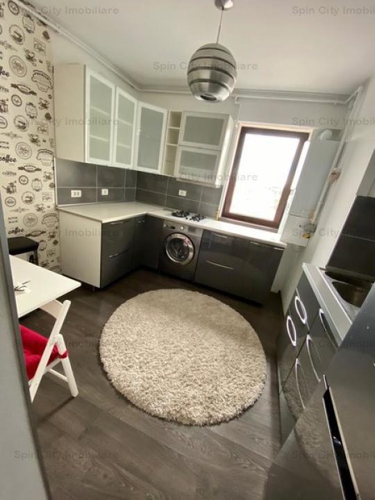 Apartament 3 camere modern,Hotel Caro,Barbu Vacarescu,in bloc din 2016