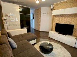 Apartament 3 camere modern,cu centrala ,Hotel Caro,Barbu Vacarescu