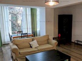 Apartament 2 camere recent renovat, mobilat si utilat modern, Floreasca