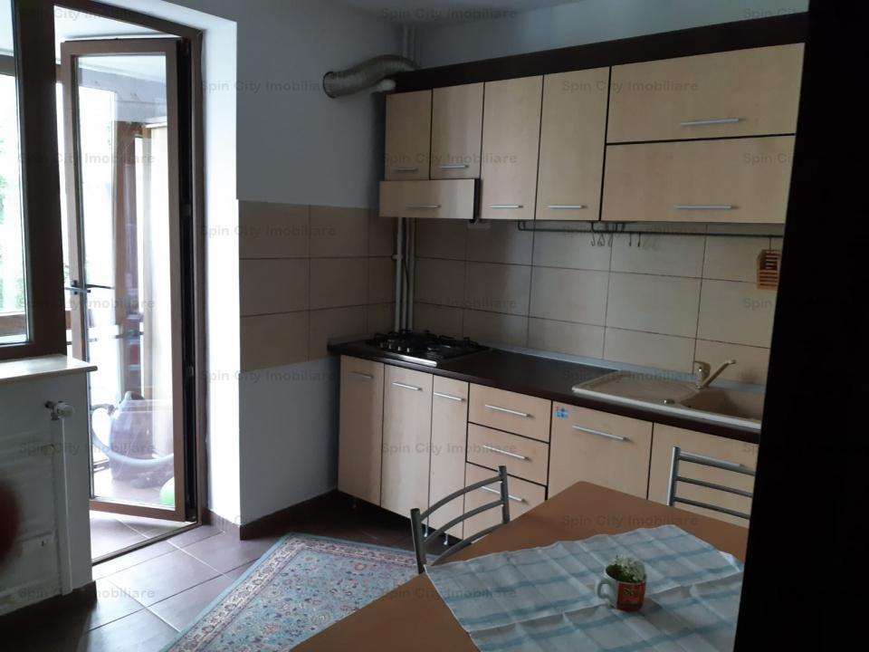 Apartament 3 camere renovat recent, mobilat si utilat modern,Piata Sudului,Secuilor