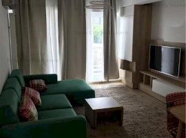 Apartament 2 camere Belvedere Residences,cu parcare subterana,Aviatiei