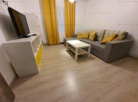 Apartament 2 camere cu centrala proprie,modern, Colentina