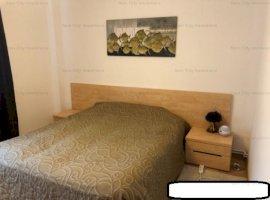 Apartament 3 camere complet renovat,mobila moderna,Lujerului Uvertutii,Centrala termica si Parcare