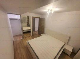 Apartament 2 camere nou,prima inchiriere,cu centrala proprie,Tei Bamboo