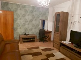 Apartament 2 camere superb la 2 minute de metrou Gorjului,parter cu balcon,bloc reabilitat
