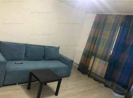 Apartament 2 camere cu centrala termica OMV Pacii,bloc 2016