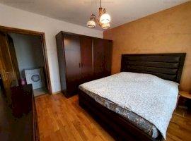 Apartament 2 camere lux,cu parcare,Avrig,Iancului