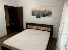 Apartament 2 camere mobilat/utilat modern,cu parcare,Mall Vitan