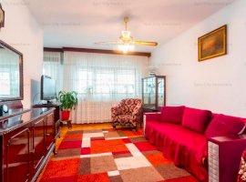 Apartament 3 camere decomandat Piata 1 Mai,Parc Kiselleff,10 min de mers de Piata Victoriei