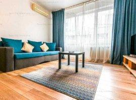 Apartament 2 camere superb Calea Victoriei-Cismigiu-Sala Palatului