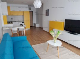 Apartament 2 camere nou,prima inchiriere, cu parcare, Pantelimon/Morarilor/Fundeni
