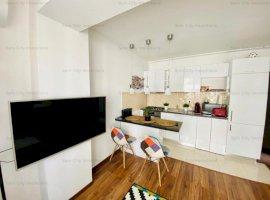 Apartament modern Barbu Vacarescu