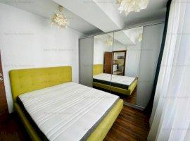 Apartament 2 camere mobilat si utilat modern, Barbu Vacarescu-Floreasca