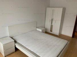 Apartament 3 camere mobilat modern Stefan cel Mare+loc de parcare