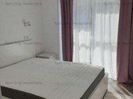 Apartament 2 camere nou,prima inchiriere,Complex Belvedere Pipera-Barbu Vacarescu