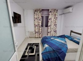 Apartament 2 camere nou renovat Matei Basarab-Decebal