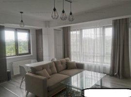 Apartament 2 camere prima inchiriere Parc Izbiceni-Damaroaia