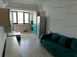 Apartament cu parcare subterana in Grozavesti