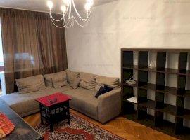 Apartament 3 camere decomandat,cu parcare,Vatra Luminoasa-Maior Coravu