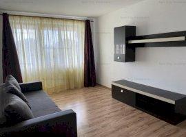 Apartament 3 camere decomandat,mobilat si utilat modern,Brancoveanu /Nitu Vasile