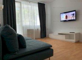 Apartament 2 camere lux Pajura-Bucurestii Noi,loc de parcare