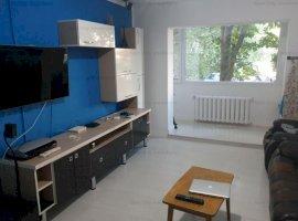 Apartament 3 camere modern Parc Crangasi,la 5 min de metrou