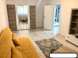 Apartament 2 camere mobilat modern,in bloc nou,langa Mall Plaza,zona Lujerului