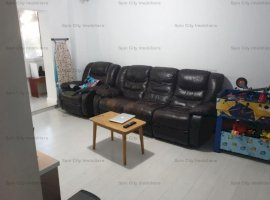 Apartament 3 camere modern Parc Crangasi,la 5 minute de metrou