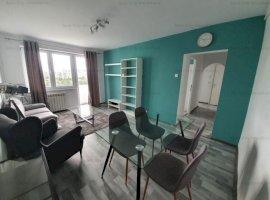 Apartament 3 camere recent renovat Bv.Timisoara/Romancierilor