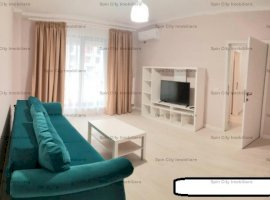 Apartament 2 camere modern Mall Plaza-Lujerului