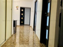 Apartament 3 camere decomandat vizavi de Mall Veranda,langa Kaufland,renovat,3 min metrou Obor