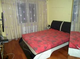 Apartament 3 camere superb,decomandat, Crangasi