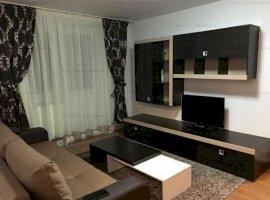 Apartament 2 camere renovat,nou mobilat,cu Centrala proprie,Lujerului-Piata Veteranilor