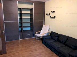 Apartament 2 camere Bv.Chisinau,Pictor Harlescu,intre Diham si Piata Delfinului