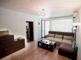 Apartament 2 camere mobilat/utilat modern Ion Mihalache,Piata Domenii-Piata Chibrit
