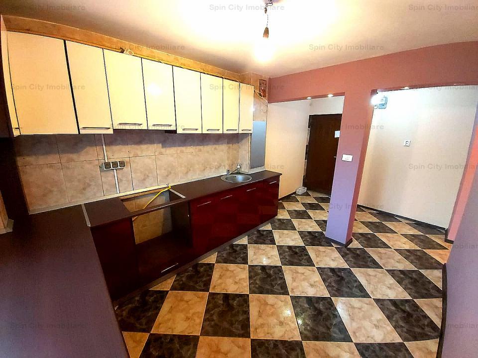 Apartament 2 camere, bloc 1980, decomandat, liber, renovat, centrala proprie, Lujerului- Politehnica
