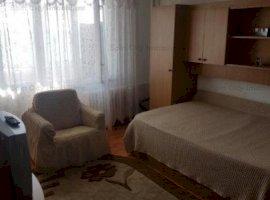 Apartament 2 camere spatios, in bloc reabilitat,stradal, Colentina