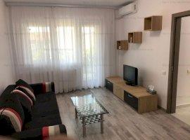 Apartament 2 camere in bloc nou,la 1 minut de metrou Pacii,centrala proprie,prima inchiriere