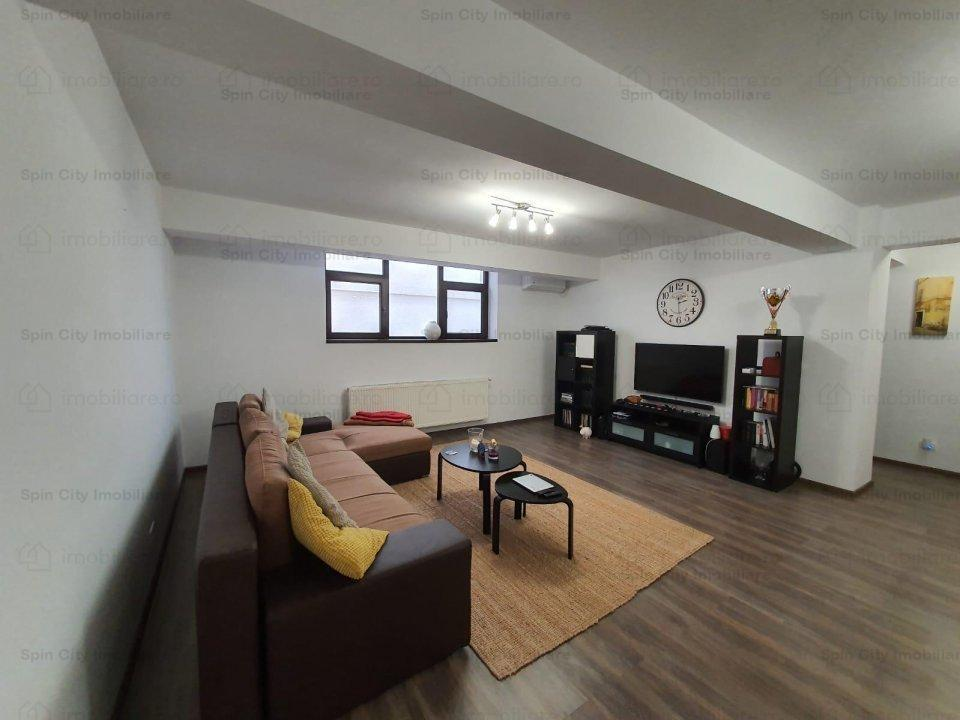 Apartament 2 camere cu curte proprie la 5 minute de metrou Bazilescu