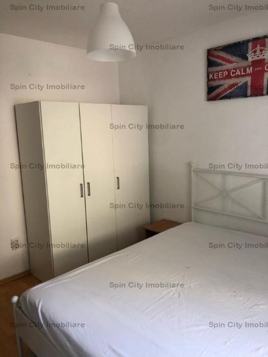 Apartament 3 camere modern,spatios,decomandat,la 4 minute de metrou Crangasi